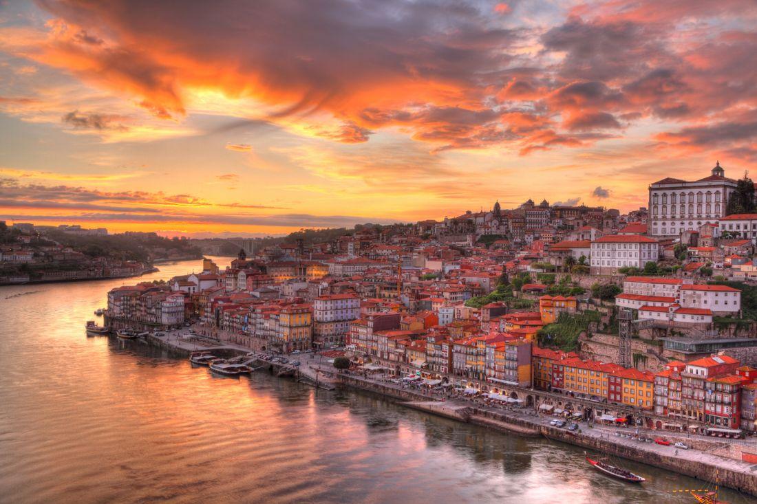 Город Порто 2-223