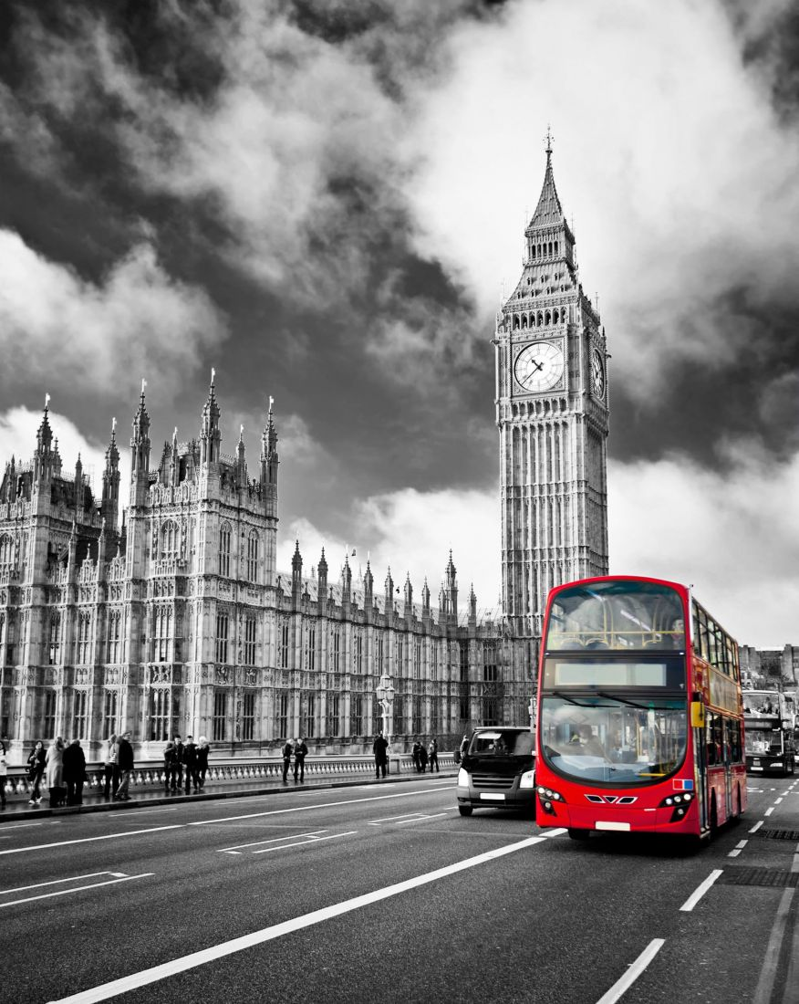 Лондон 2-177