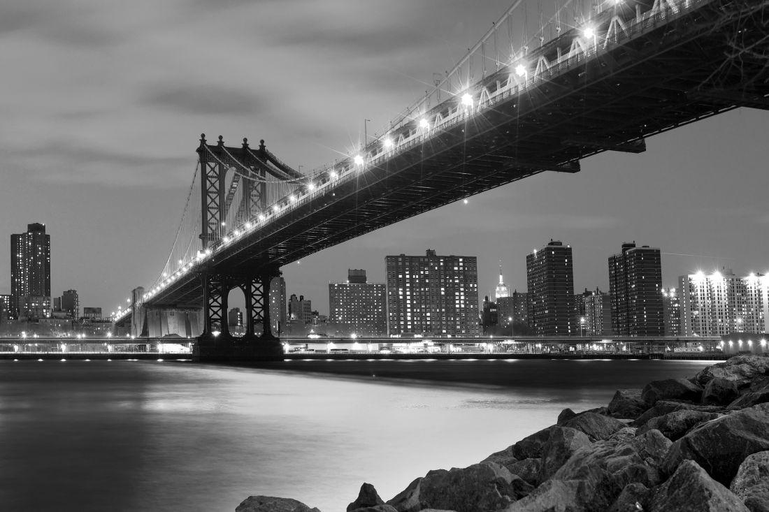 Бруклинский мост 16016