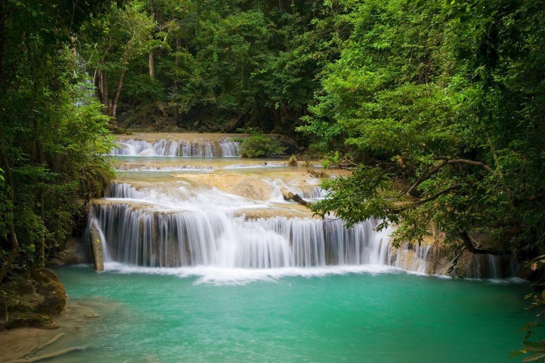 Водопад 17-043