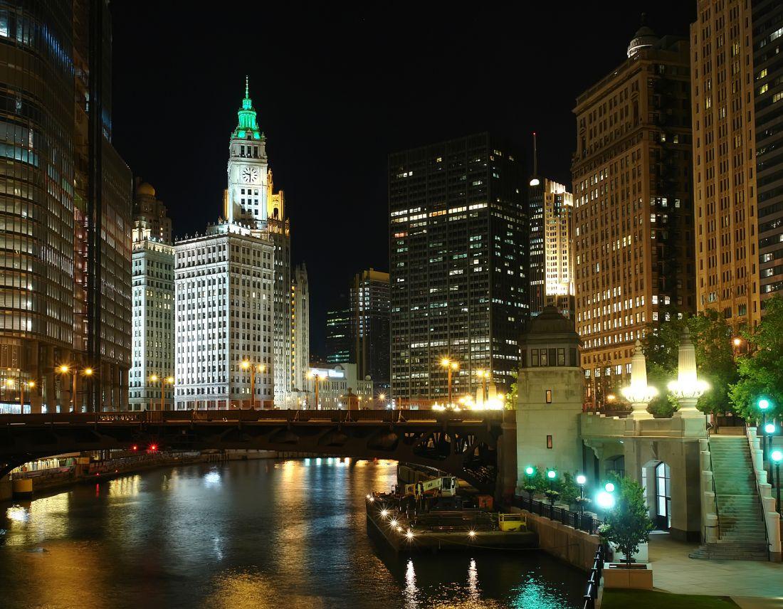 Ночной Чикаго 16-039