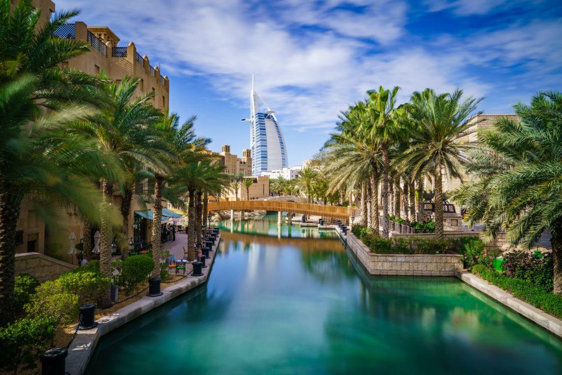 Дубай 2-189