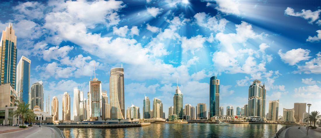 Дубай 2-182