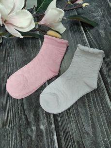Носки детские набор (2 пары) С55