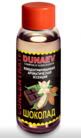 CONCENTRATE Dunaev 70 мл Шоколад