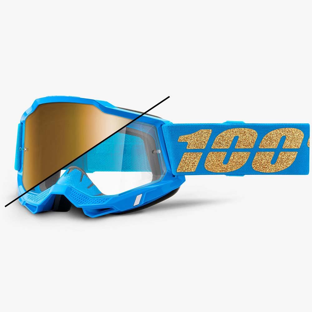100% Accuri 2 Waterloo очки для мотокросса