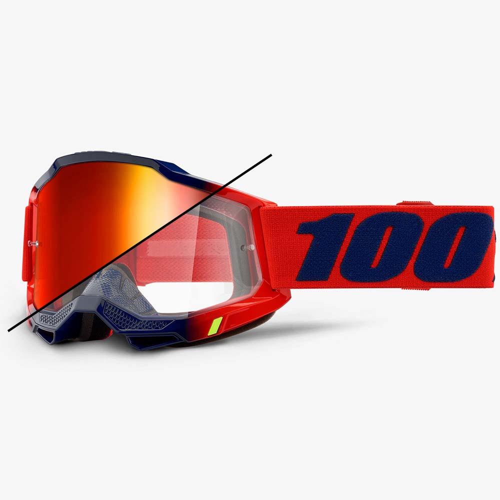 100% Accuri 2 Kearny очки для мотокросса