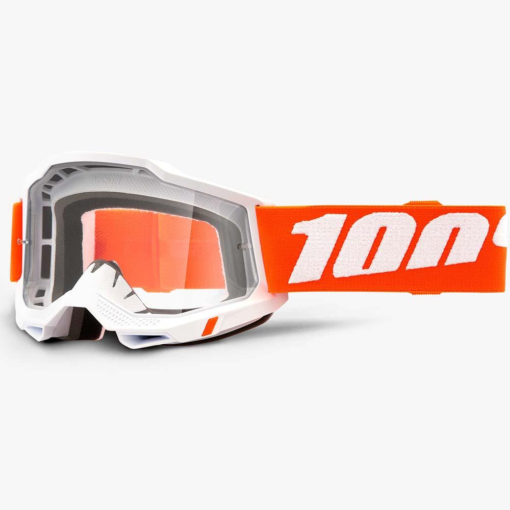 100% Accuri 2 Sevastopol очки для мотокросса