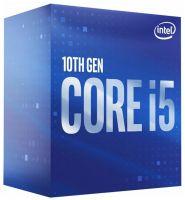 Процессор Intel Core i5-10400, BOX (BX8070110400)