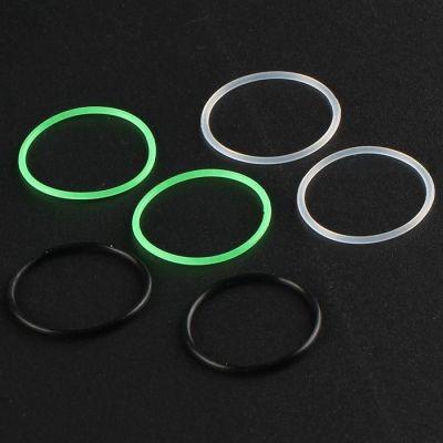 Силиконовые кольца для головной части фонарей S2/S3/S8, 21 х 1мм (3 цвета)