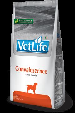 Vet Life Dog Convalescence (Вет Лайф Конвалесценс) 2кг.