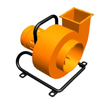 Вентилятор ВР 3,15-100Н (380)