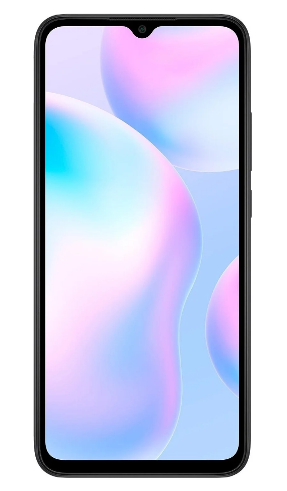 Смартфон Xiaomi Redmi 9A 2/32GB ( Серый ) (RU/EAC)