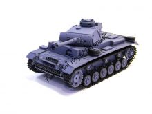 Heng Long Panzer III type L V6.0 2.4G 1/16 RTR