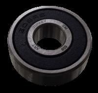 Подшипник 608-2RS Турция (1 шт) для колес