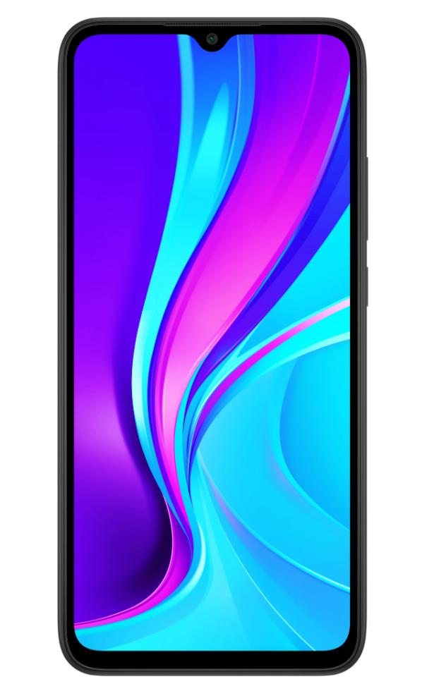 Смартфон Xiaomi Redmi 9C 2/32GB (NFC) ( Серый ) (RU/EAC)