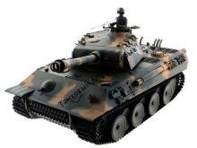 Heng Long Panther 3819-1Upg 2.4GHz V6.0