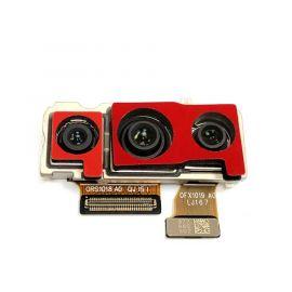 камера Huawei P20 Pro