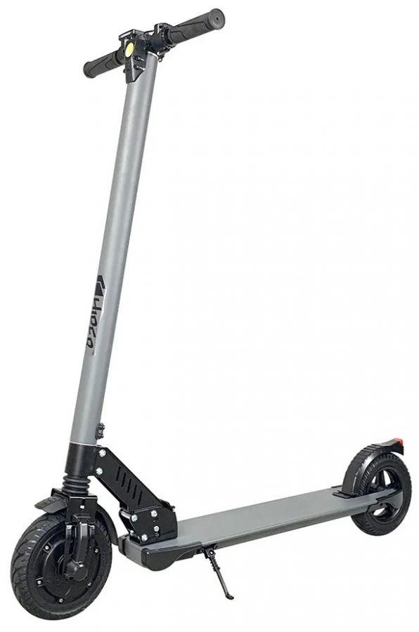 Электросамокат HIPER DX800 Серый