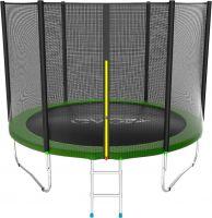 Батут EVO Jump External 10 FT (Green)