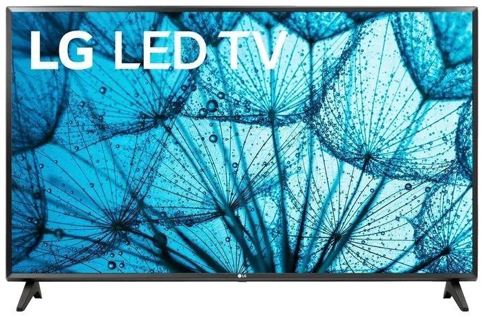 """Телевизор LG 32LM577BPLA 31.5"""" (2021)"""
