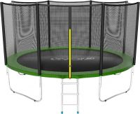 Батут EVO Jump External 12 FT (Green)