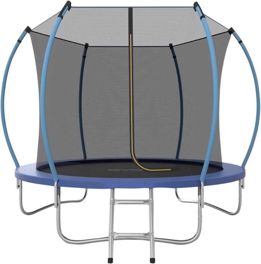 Батут EVO Jump Internal 10 FT (Blue)