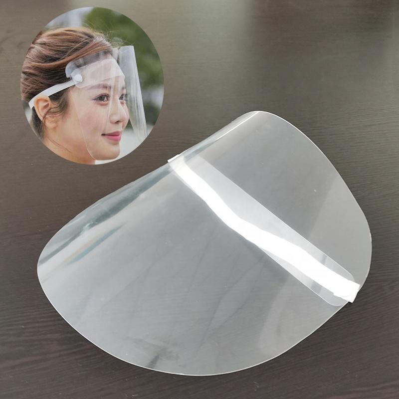 Экран защитный для лица(закрывает все лицо)