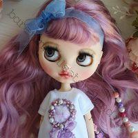 Кукла Блайз кастом 1