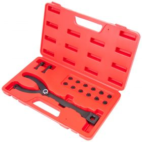 AV-920009 Универсальный ключ для фиксации шкивов AV Steel