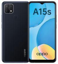 Oppo A15S, 4.64Gb (Все цвета)