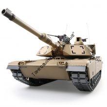 Heng Long M1A2 Abrams 3918-1UpgA 2.4GHz V6.0