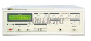 ПрофКиП С6-15М Измеритель нелинейных искажений