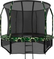 Батут Eclipse Space Military 12 FT