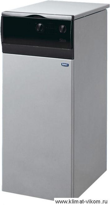 BAXI Slim 1.490 iN со стабилизатором