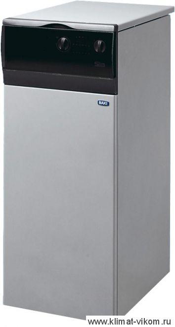 BAXI Slim 1.230 iN c ZONT H1-B и интерфейсной платой