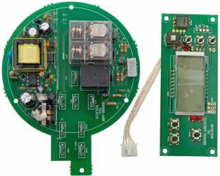 Электрическая плата управления насоса 220/2000 ARS