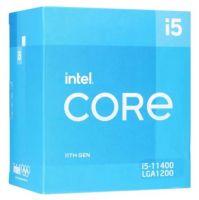 Процессор Intel Core i5-11400, BOX (bx8070811400 s rkp0)