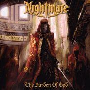 NIGHTMARE - The Burden Of God 2012
