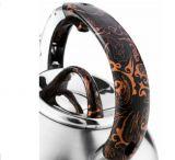 Чайник со свистком 4.8 л HM 5586