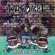 WEHRMACHT - Shark Attack [2CD-SLIP]