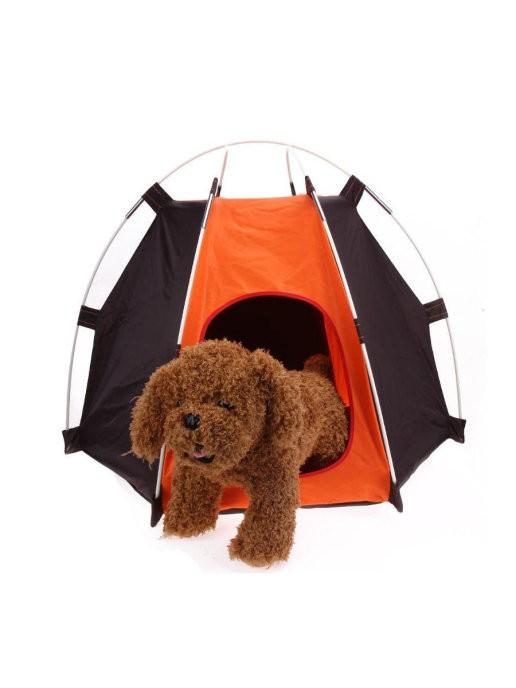 Домик-палатка для животных