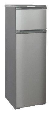 Холодильник Бирюса M124 Металлик
