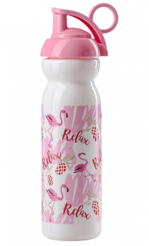 Бутылка для воды Фламинго Herevin