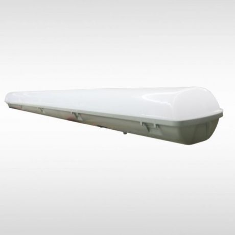 Промышленный светодиодный светильник 36 вт, IP 65