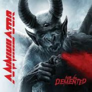 ANNIHILATOR - For the Demented 2017