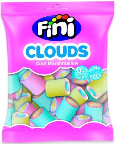 Маршмеллоус Fini (разноцветные облака) 80г БЕЗ ГЛЮТЕНА