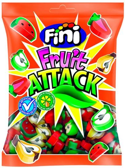 Мармелад Fini (фруктовая атака) 100г