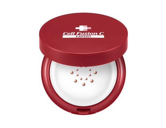 Крем с тоном в пудренице (Skin Tone Up BB Cusion) Cell Fusion C (Селл Фьюжн Си) 12 г
