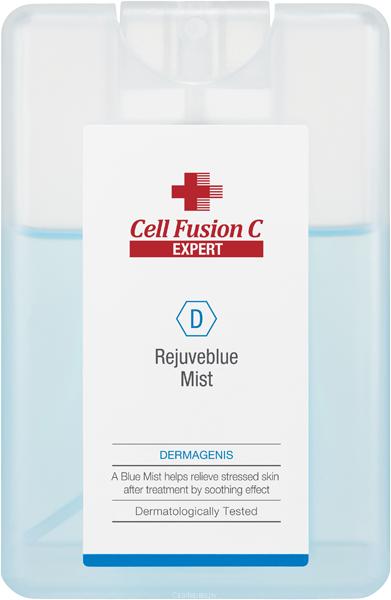 Спрей восстанавливающий и успокаивающий мист (Rejuveblue Mist) Cell Fusion C (Селл Фьюжн Си) 17 мл